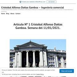 Artículo Nº 1 Cristobal Alfonso Dattas Gamboa. Semana del 11/01/2021. LA CORTE SUPREMA FIJA SU CRITERIO ANTE LAS FUNAS
