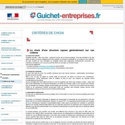 Guichet Entreprises