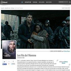 Les Fils de l'Homme, un film de Alfonso Cuarón