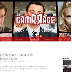 Critique Ciné : Noé, L'Arche d'un Blockbuster Réussi