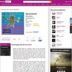 Critique de Nevermind, Nirvana