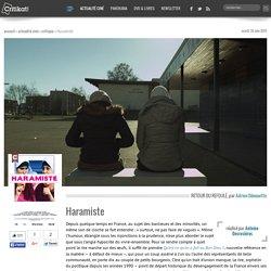 Haramiste, un film de Antoine Desrosières
