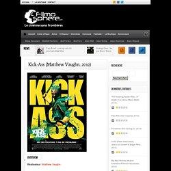 Kick-Ass (2010