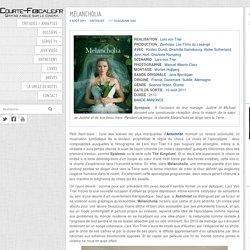 Critique : Melancholia (Lars Von Trier)