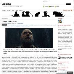Critique : Noé (2014)