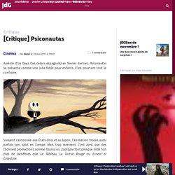 [Critique] Psiconautas