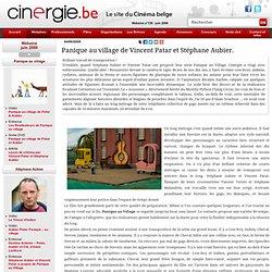 Critique - Panique au village de Vincent Patar et Stéphane Aubier. (Webzine n° 139 - juin 2009) - Webzine de Cinergie.be