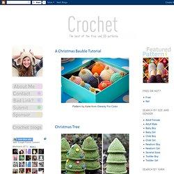 Crochet For Free