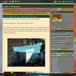 crochet - Le blog de feedautomne