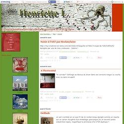 crochet : Tous les messages sur crochet - Page 2 - chez Henriette L.