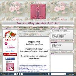 """Crochet : Patrons gratuits 16 """"Fleurs au crochet"""""""