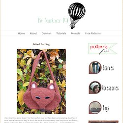 hobo bag purse crochet pattern on Etsy, a global handmade