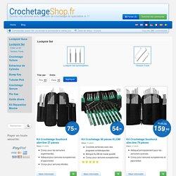 CrochetageShop.fr - Ouvrez vos serrures avec les outils de crochetage du spécialiste n₀ 1!