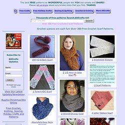 Best Free Crochet Pattern Sites : Mass Crochet Pattern Sites - Crochet Pearltrees