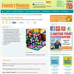 *With Heart and Hands* : Free Heart Quilt Patterns and