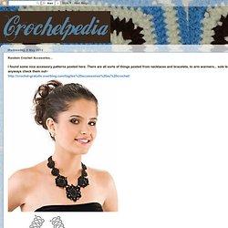 Accessoires Crochet hasard ...