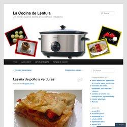 Una crockpot española decidida a hacerse hueco en tu cocina