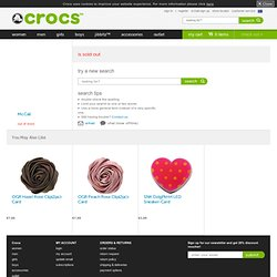 Crocs Shoes Official Site