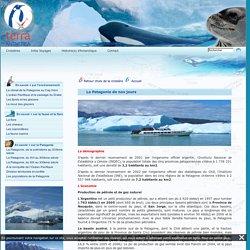 La Patagonie de nos jours - croisières australes avec Terra Antarctica - Terra Antarctique