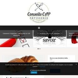 Le façonnage des croissants – Conseils CAP Pâtisserie
