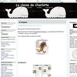 Cromignon - La classe de Charlotte
