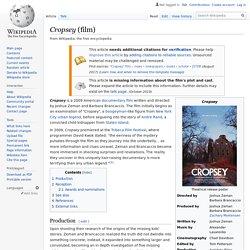 Cropsey (film)
