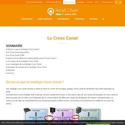 Cross-Canal