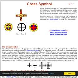 Cross Symbol ***