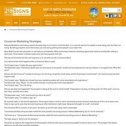 Crossover Marketing Strategies