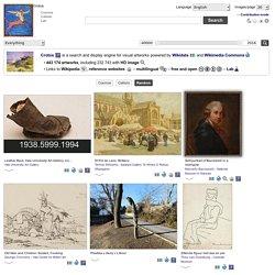 223 656 œuvres sous licence libre ou domaine public - Crotos