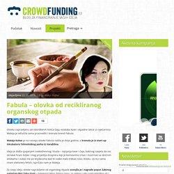 Blog za financiranje vaših ideja