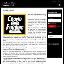 CrowdFunding USA