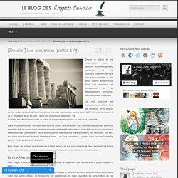 Les croyances Le blog des Rapports Humains