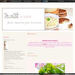 Ma Croziflette - Mathilde en Cuisine