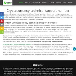 Cryptocurrency Help Care:[+1-833-540-0910].E