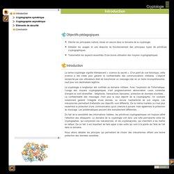 Cryptologie - Introduction