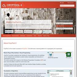 CrypTool 2