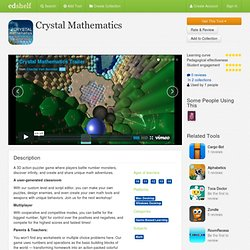 Crystal Mathematics Reviews