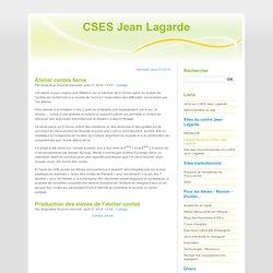 CSES Jean Lagarde