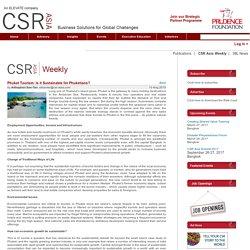 CSR Asia