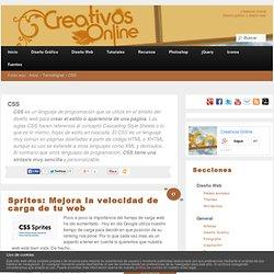 CSS - Creativos Online
