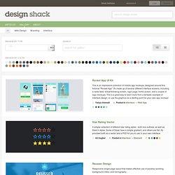CSS & Design Gallery