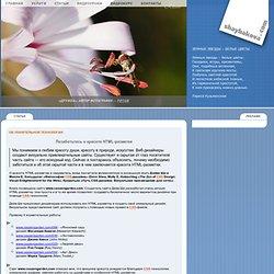 Философия web дизайна
