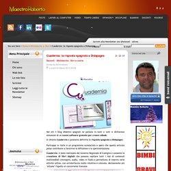 Cuadernia: la risposta spagnola a Didapages