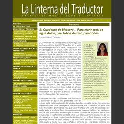 El Cuaderno de Bitácora. La Linterna del Traductor: Revista de Asetrad