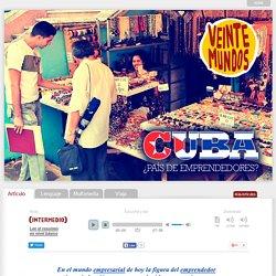 Cuba, país de emprendedores