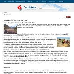 CubaEduca - Ciencias Naturales