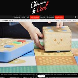 Cubetto : apprendre le code aux enfants sans aucun écran