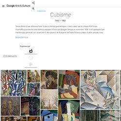 Cubisme- 1907/1921