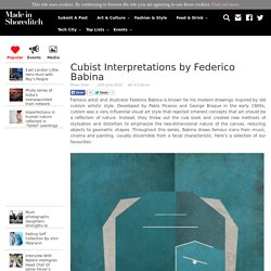 Cubist Interpretations